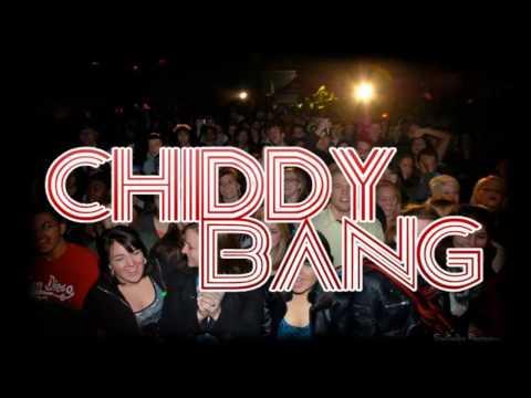 Chiddy Bang - Never