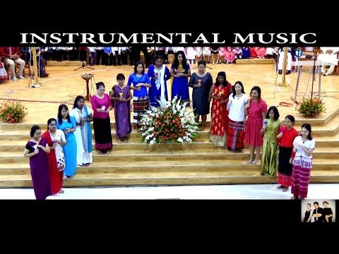 INSTRUMENTAL MUSIC BY SPICER LADIES | GOD IS LOVE | SPICER CHURCH
