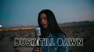 Gambar cover Dusk Till Dawn - Zayn & Sia (Cover)
