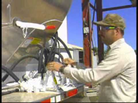 Ledwell Feed Haul Equipment