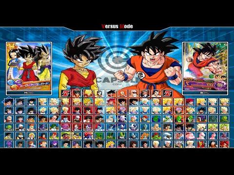 descargar super dragon ball heroes juego