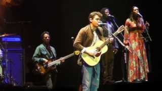 Video John Mayer - Blues Run the Game & Queen of California - o2 - 20th Oct 2013 - HD download MP3, 3GP, MP4, WEBM, AVI, FLV Oktober 2018