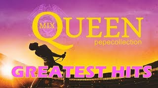 Baixar Queen - Mix Greatest Hits