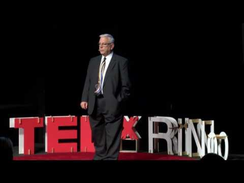 Ending Homelessness: Why Aren't We There Yet? | Don Burnes | TEDxRiNo