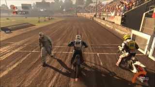 FIM Speedway Grand Prix 15 - Czech Republic FIM Speedway Grand Prix Gameplay (PC HD) [1080p]