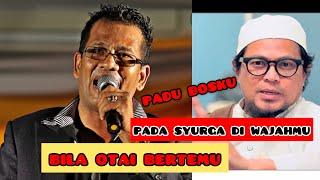 Bila Otai Dato Nash Bersatu Dengan Ali Xpdc Bawa Lagu Pada Syurga Di Wajah Mu