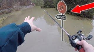 I'VE BEEN FLOODED!!!