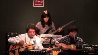 2014年1月10日 天野滋&細坪基佳デイズ in ラヂヲデイズ.