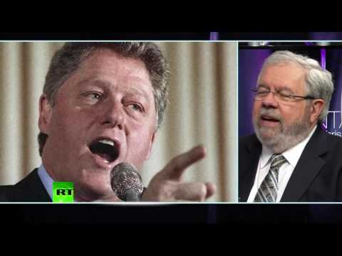 Chris Hedges with David Cay Johnston  A Tax System Rigged for the Rich
