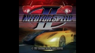 PSX Longplay [392] Need for Speed II