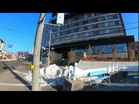HOTEL MYSTAYS Fuji Onsen Resort to Fujikyu Highland Station