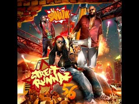 Yung Joc  Goin Ham Feat. Gucci Mane