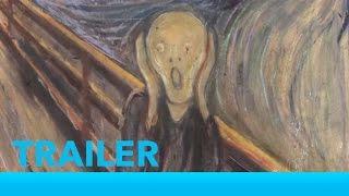 EXHIBITION ON SCREEN | Munch | Trailer