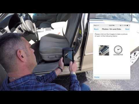 FLD Inc. | OnceOVR Pro App | Fleet & Commercial Vehicle Remarketing