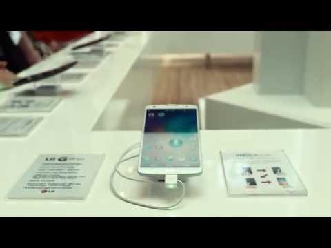 Обзор LG G Pro 2 и G2 mini