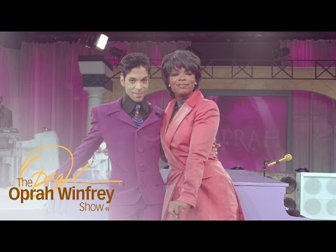 What Prince Always Wanted to Be Remembered For | The Oprah Winfrey Show | Oprah Winfrey Network