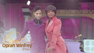 what prince always wanted to be remembered for the oprah winfrey show oprah winfrey network
