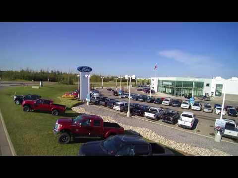 Happy Trucks From Sherwood Ford The Giant Edmonton, AB