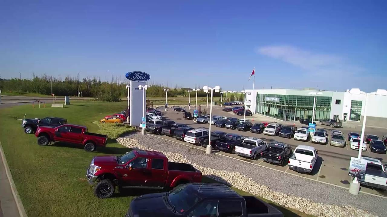 Happy Trucks from Sherwood Ford The Giant Edmonton AB & Happy Trucks from Sherwood Ford The Giant Edmonton AB - YouTube markmcfarlin.com