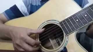 Chỉ Còn Là Giấc Mơ -Guitar