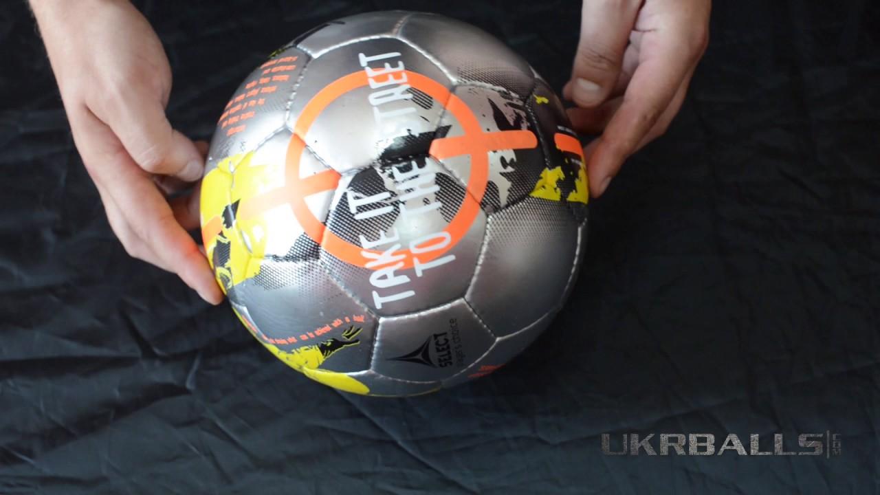 Обзор мяча Nike Pitch Training, SC3101-406, Футбольный мяч .