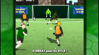 Jumpers For Goalposts 4 Review