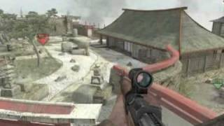 Call of Duty 5 - World at War Multiplayer