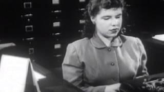 Office Etiquette (1950)