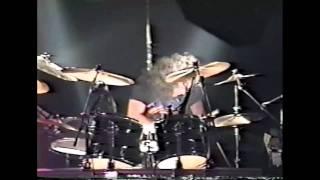 Helstar - Tyrannicide live 1989 Part 3