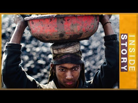 Inside Story - Who's responsible for child slavery?