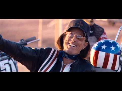 Bridget Fonda Easy Rider