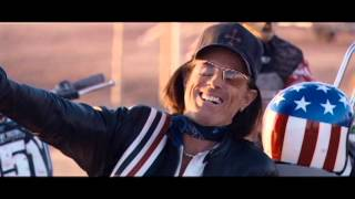Easy Rider: The Ride Back - Trailer