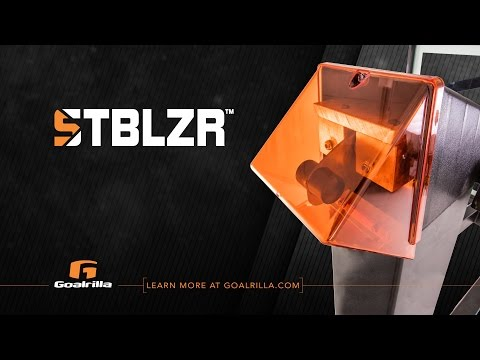 Goalrilla - STBLZR