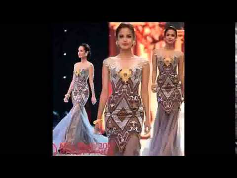 Miss World-Philippines Theme Song