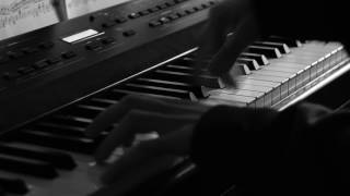 Andrea Bocelli - Con Te Partirò / Time to Say Goodbye (Piano cover)