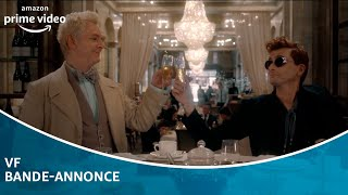 Bande annonce Good Omens