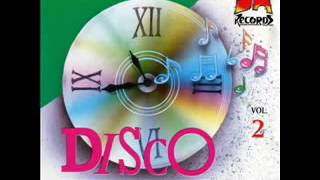 Nonstop Disco Tembang Kenangan