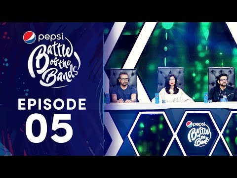 Episode 5 | Season 3 | Pepsi Battle of the Bands