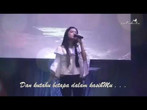 Nikita - JanjiMu Seperti Fajar (Live)