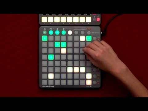 Mashup Culture - Launchpad Pro (Cooper Atkinson Performance)