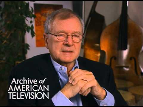 Bill Daily discusses his