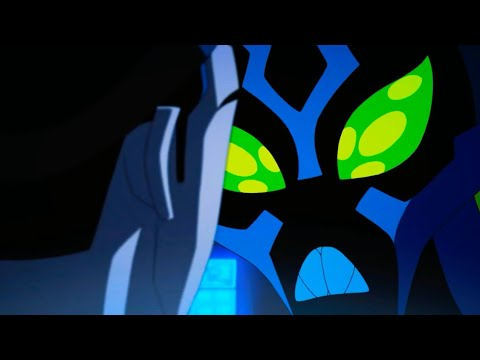 Ben 10: Heroes United - Big Chill Transformation 2 60FPS