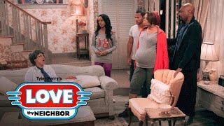 Linda Discovers Hattie Faked Her Death | Tyler Perry's Love Thy Neighbor | Oprah Winfrey Network