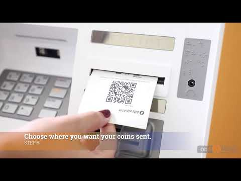 How To Use Bitcoin ATM Genesis