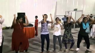 Nagin Dance Nachna- Aerock Dance