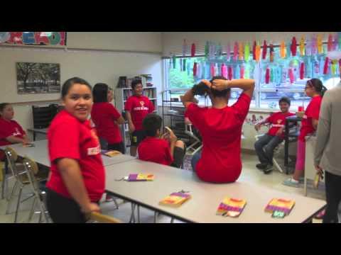 Kid's Academy 2014