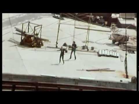 "KLAUS LEMKE filmklassiker ""SYLVIE"" (1972)"