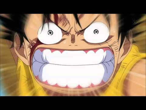 One Piece Soundtrack - I Can't Lose! HD