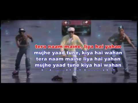 Nahi Saamne Tu original  and Lyrics Taal