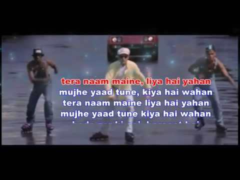 Nahi Saamne Tu original  and Lyrics Taal